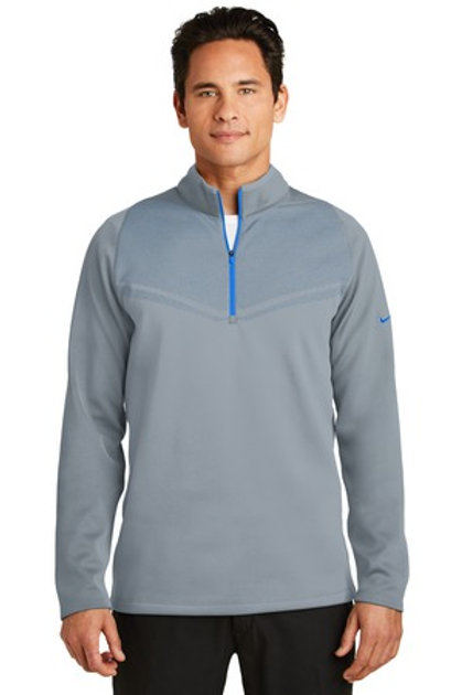 NEW Nike Golf Therma-FIT Hypervis 1/2-Zip Cover-Up. 779803