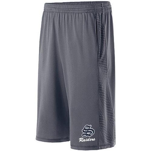 Raider Mesh Shorts