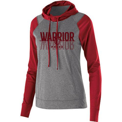 Warrior Pride Echo Hoodie