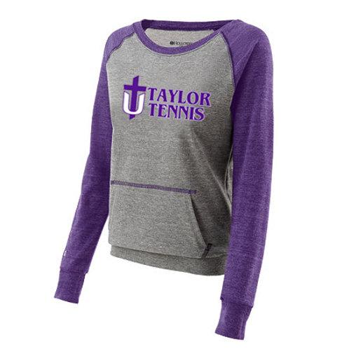 Taylor Tennis Junior Crew