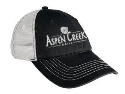 ASPEN Mesh Back Cap