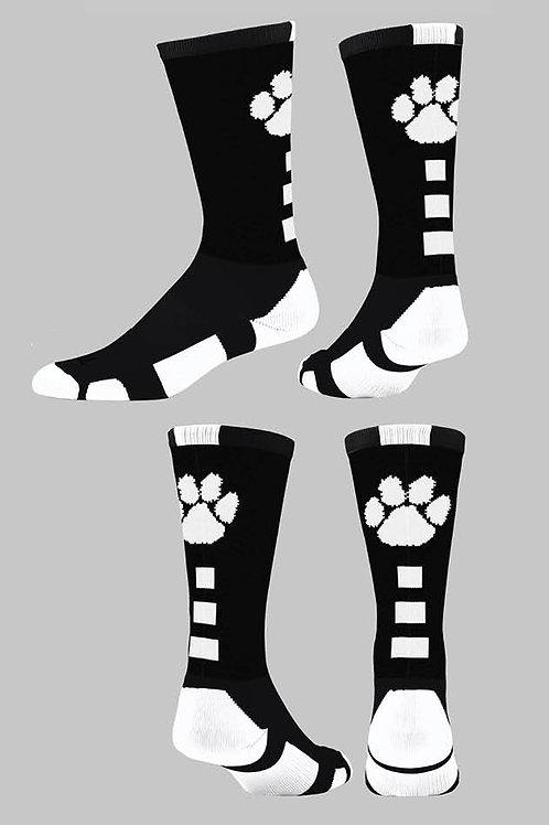 Yorktown Custom Socks