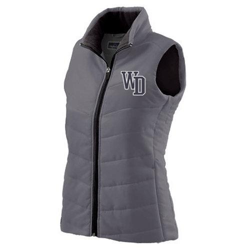WD Admire Vest