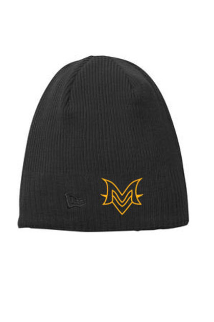 MV New Era Beanie