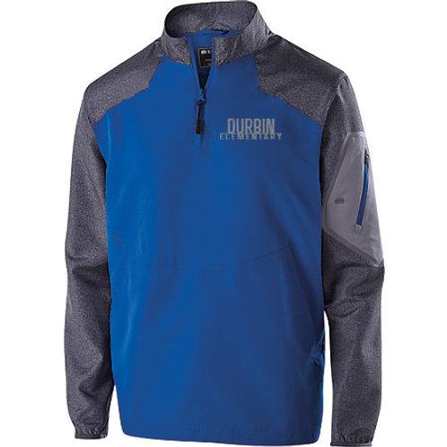 Durbin 'Raider' Pullover Jacket
