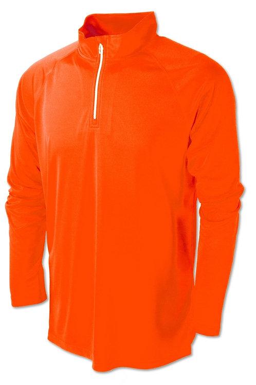 Mens 4 Runner Drifit Pullover