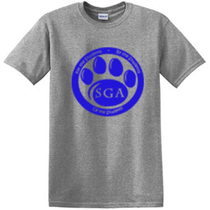 Carmel MS SGA Short Sleeve Tee