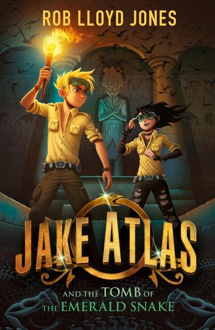 Jake Atlas for RNIB