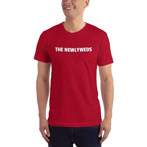 The Newlyweds T-Shirt