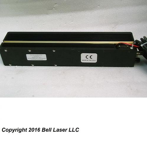 Replacement laser for MACSA ICON 10 watt laser marking machines. Includes REFURB