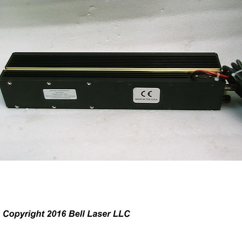 Replacement laser for ALLTEC LC-SERIES 10 watt laser marking machines. Includes