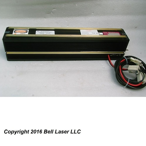 Replacement laser for for PINNACLE V-SERIES 12 watt laser engraving machines. In
