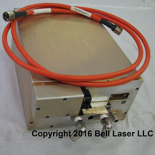 Refurbished Coherent D600 Laser Power Supply. Fits Coherent GEM 50A/60A and Cohe