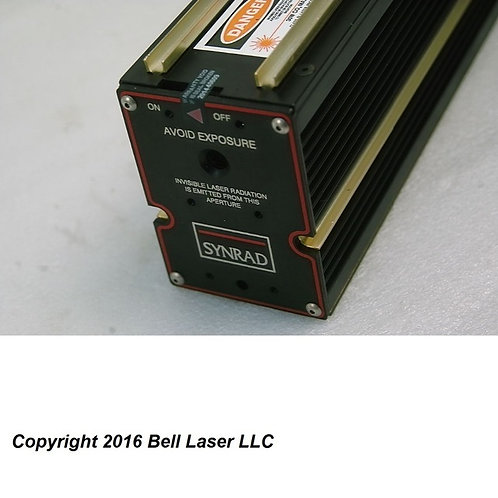 Replacement laser for GRAVOGRAPH LS700 10 watt laser engraving machines. Include