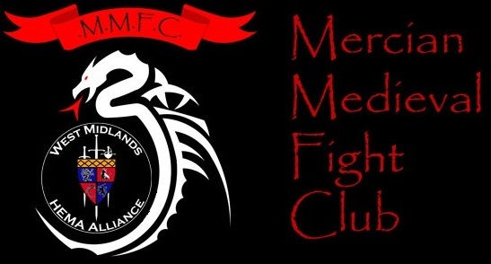 Mercian Medieval Fight Club