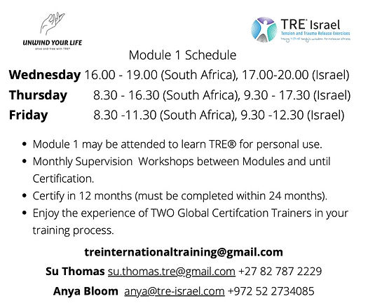TRE International Training Sept 2020 02.