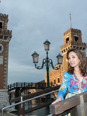 Deputy Speaker Legarda helps boost Philippine Tourism promotion efforts