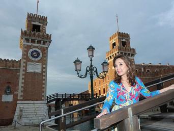 Deputy Speaker Legarda helps boost Philippine Tourism promotion efforts