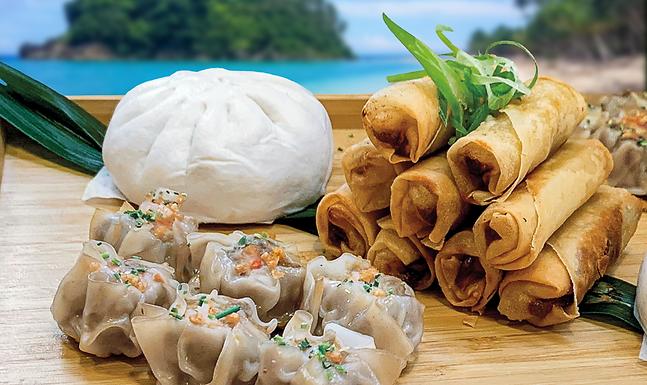 """First Filipino restaurant""""Filipinské Bistro"""" opens in Prague"""