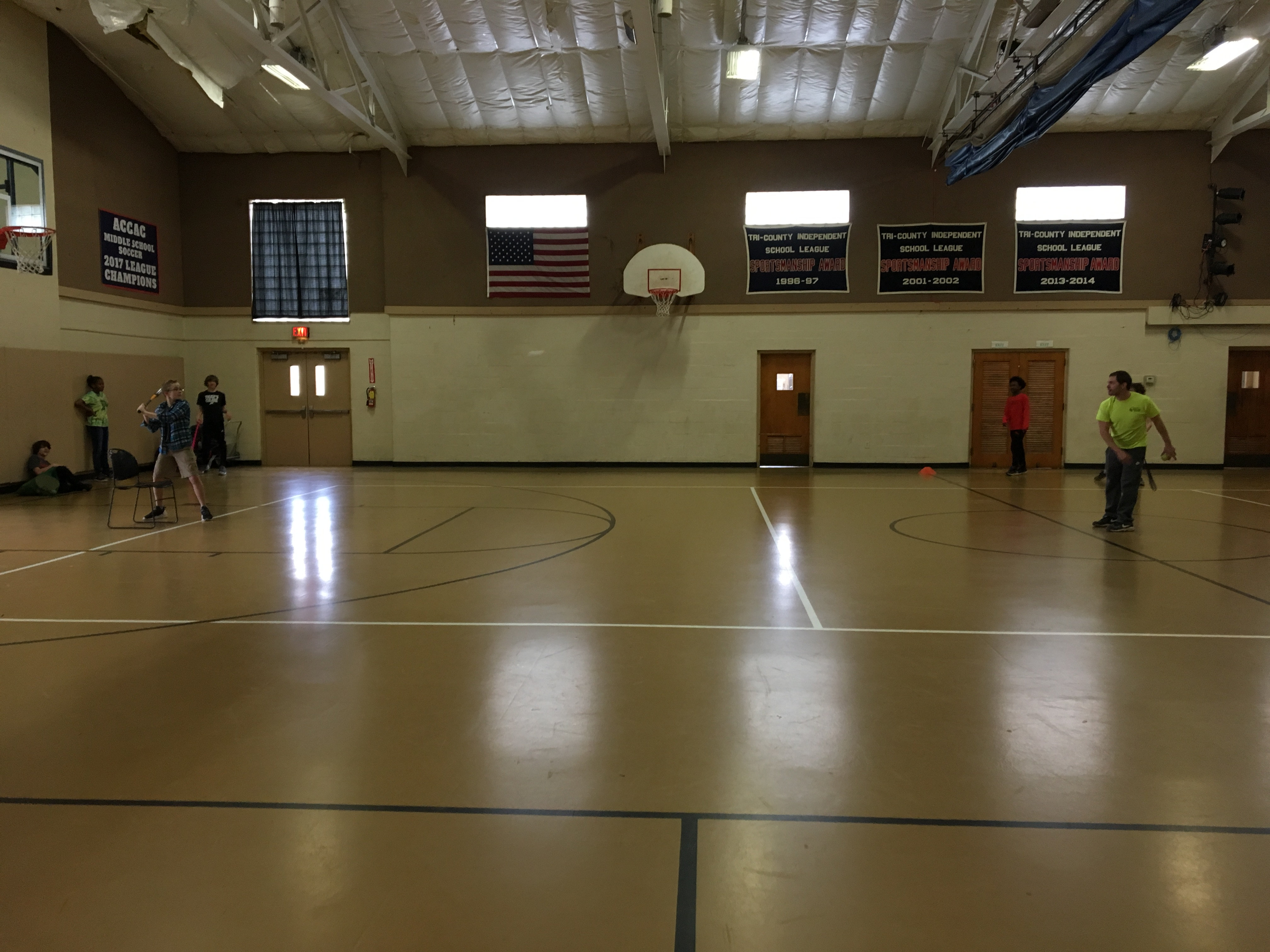 Wiffle Ball Club