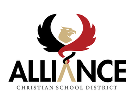 Announcing Alliance Christian School District