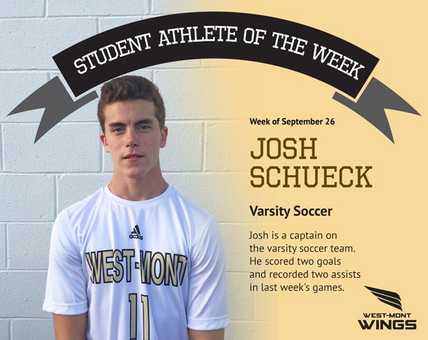 Josh Schueck