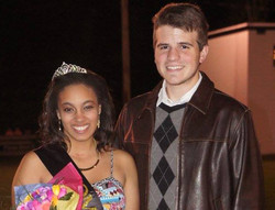 Homecoming Queen & King