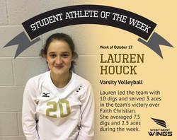 Lauren Houck