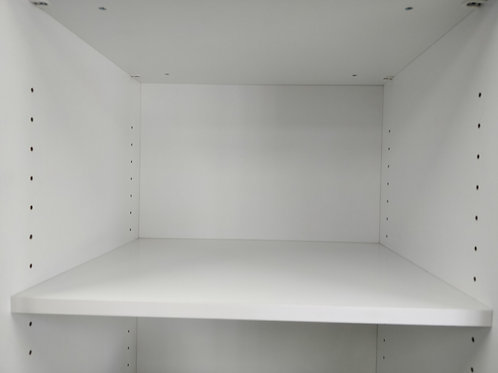 Shelf (476mm)