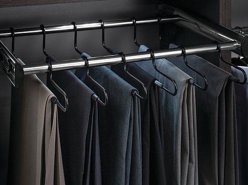 Deluxe Trouser Rack