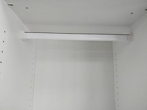 Hanging Rail For Modular Robe