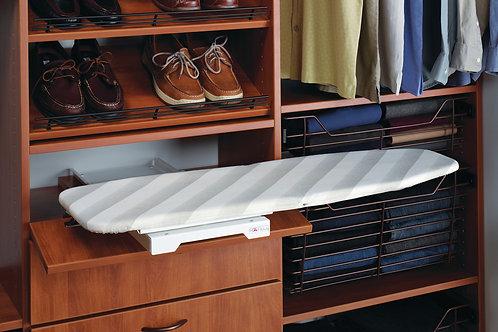 Shelf Mounted Iron Board