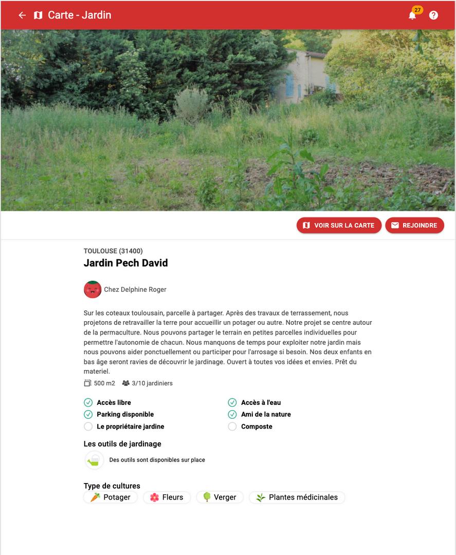 Jardin Pech David_Toulouse