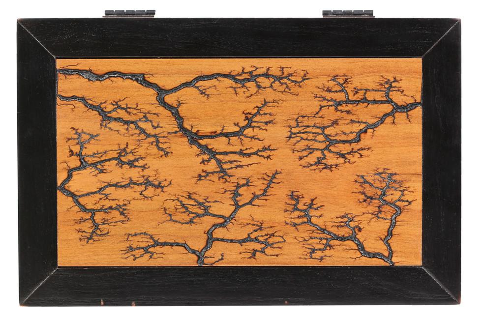 Cremation Box - Lid Decoration