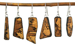 Spalted oak earrings.jpg
