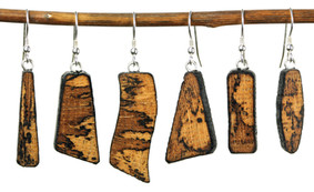 Spalted oak earrings.jpg
