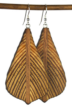 large drip tip heart pine earrings.jpg