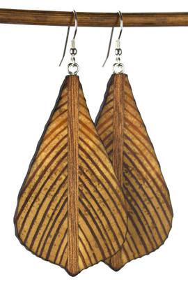 large drip tip heart pine earrings.jpg