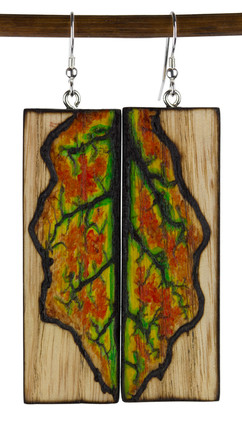 Fiery Fall Leaf Earrings.jpg