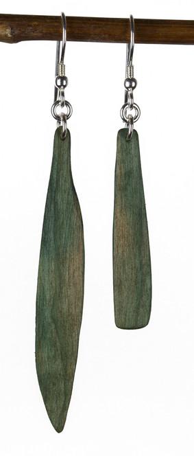 thin fugus stained earrings.jpg