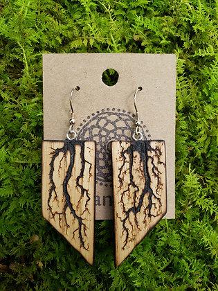 Lichtenberg Roots