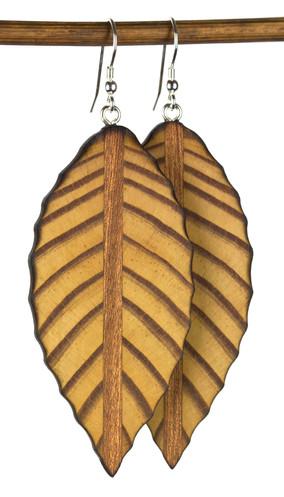 large leaf heart pine earrings.jpg