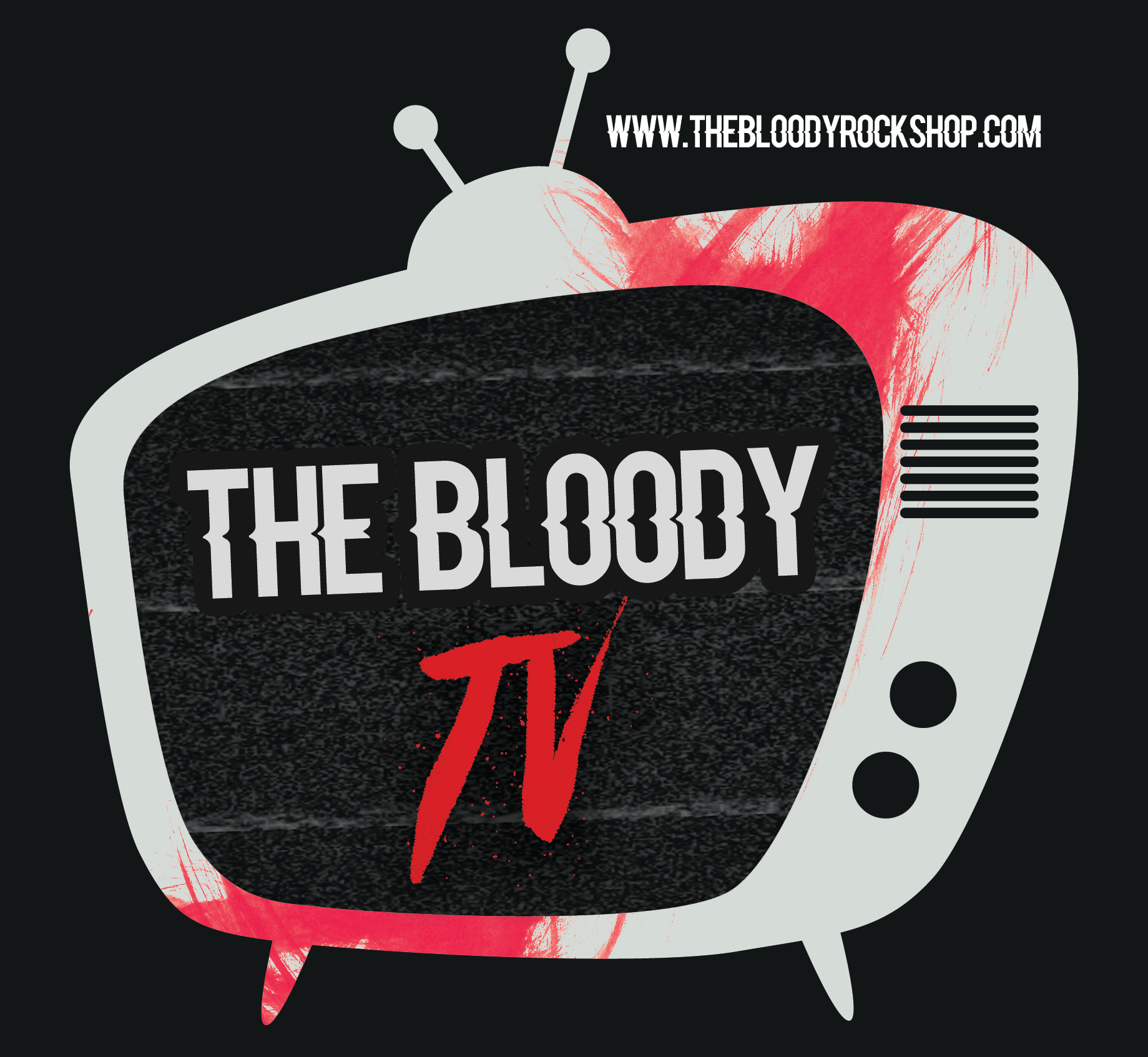 The Bloody TV