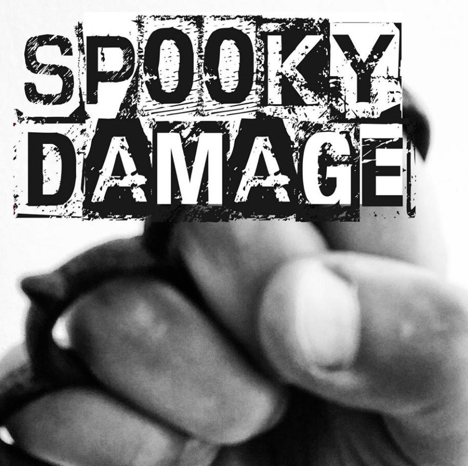 Spooky Damage