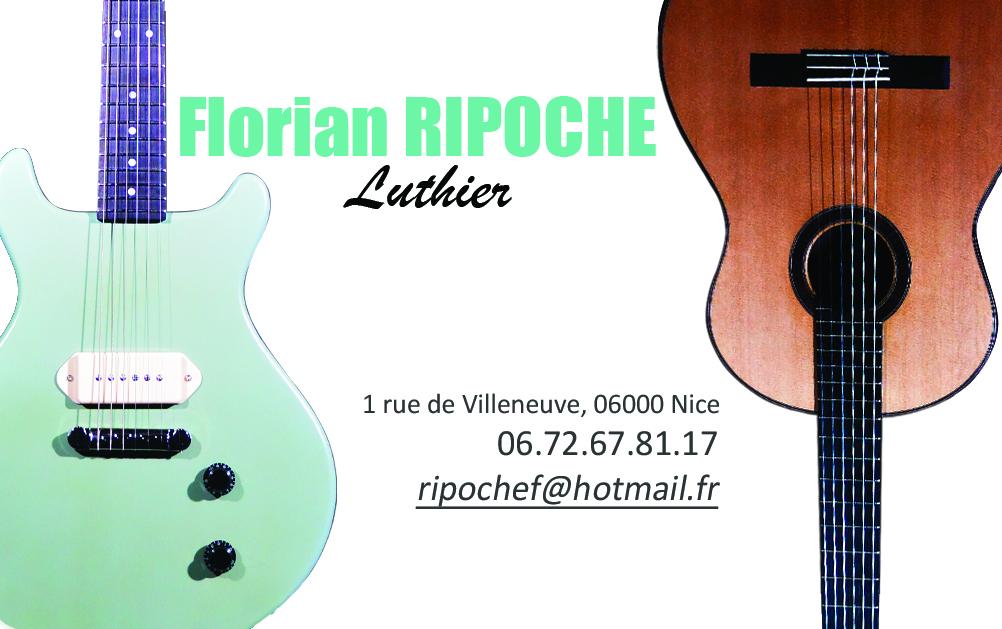 Florian Ripoche