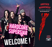 HARDCORE SUPERSTAR ANOTHER MANAGEMENT ME