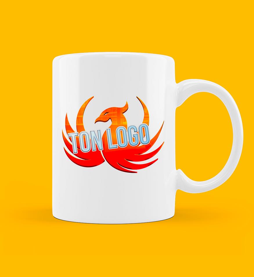 Imprimez vos Mugs !