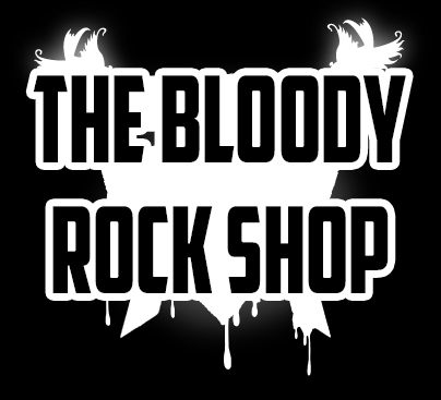 The Bloody Rock Shop