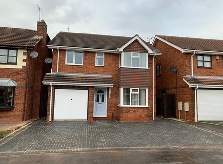Enhance your Property with a New Driveway