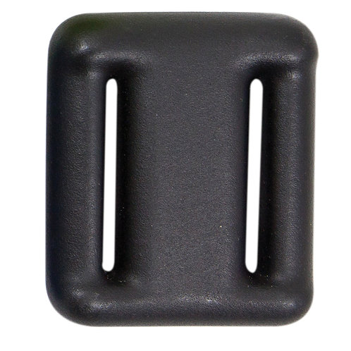 Sea Pearls 8lb Scuba Black Lead Block